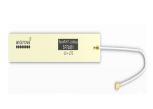 Antenna for Small devices on LTE & 5G networks