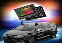 AutoX Gen5 Self-Driving
