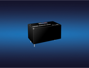 Board-mount 5W AC/DC for harsh environments