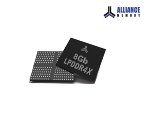 CMOS mobile low-power SDRAMs