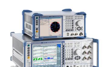 Cellular-V2X test case