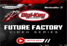 Digi-Key's Video Series on Industrial Automation