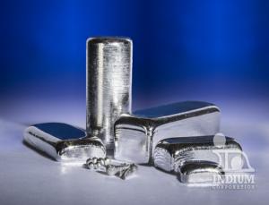 Elements of Indium by Indium Corporation