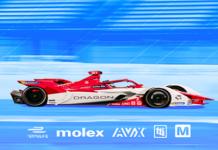 Formula E NYC E-Prix 2021