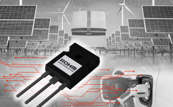 Hybrid IGBTs with Built-In SiC Diode