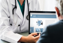 Role of technology in Healthcare Industry