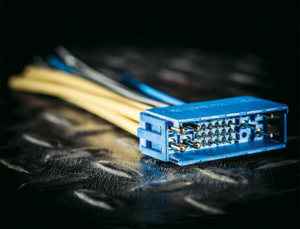 Modular Connector system