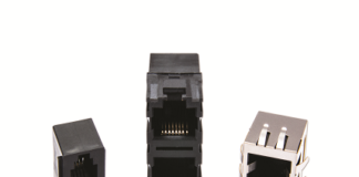 Modular Connectors for Telecommunication Equipment