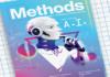 Mouser Methods AI Solution Journal