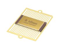 NOR Flash memory for space-grade FPGAs