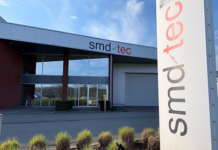 Panasonic Factory Solutions Partnership With SMD-Tec