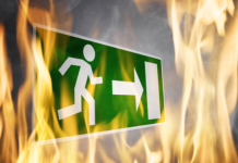 Principles of Fire Safety Training
