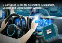 R-Car Gen3e system-on-chips (SoCs)