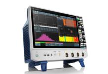 Rohde & Schwarz R&S RTO 6 GHz class oscilloscope