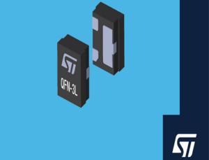 transient voltage suppressor