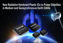 Satellite Power Management Systems