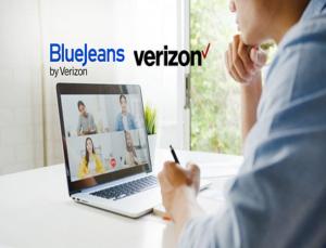 Verizon Business BlueJeans Events