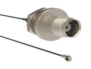 Cable Assemblies for Security-Sensitive Applications