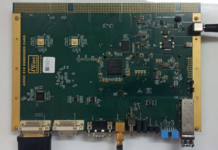 Conversion Cards for High-Speed Avionics Video