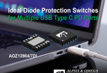 Diode Protection Switch