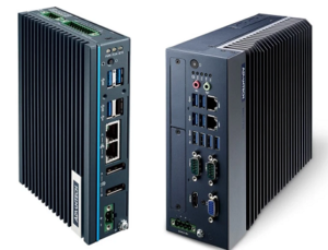Convergence of OT & IT infrastructure