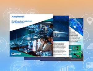 Industrial IoT Revolution eBook
