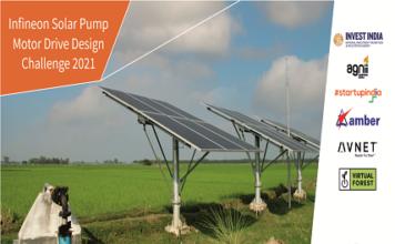 Infineon Solar Pump Motor Drive Design Challenge