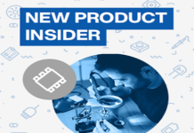 Mouser Product Insider August 2021