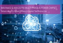 Multi-Phase AI Power Chipset