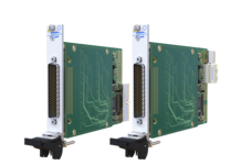 Multiplexer Module for testing applications