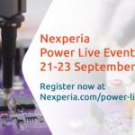 Nexperia Power Live Event 2021