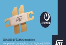 RF LDMOS Power Transistors
