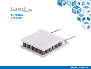 Thermoelectric Coolers for Optoelectronic Applications