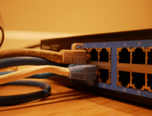 Wi-Fi routers Safety