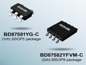 high-speed CMOS op amps