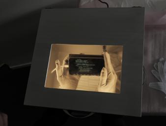 Ranatec RI 198 Forensic Box