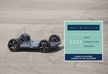 Global EV Automotive Market