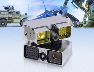 Aerospace & Defence applications Modular Connector
