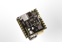 Arduino's smallest board for smart sensing solutions