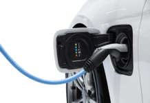 Connected EV charging station market