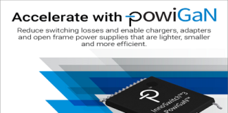Digi-Key Electronics Power Focus Campaign