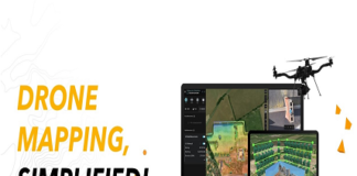 Drone Mapping Solution
