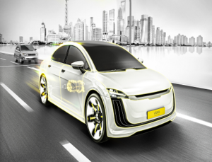 Electric Vehicle OEMs in China
