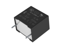 Electromagnetic Interference Suppression Capacitors