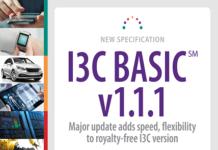 MIPI I3C Version 1.1.1