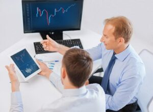 Key steps to open a professional trading account
