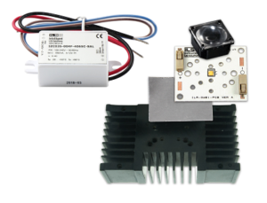 LED Modules & LED lighting solutions