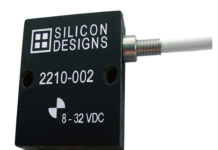 MEMS Capacitive Accelerometer Modules & Chips