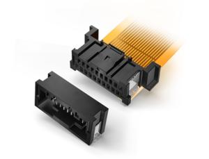 automotive battery management Connector