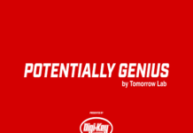 Potentially Genius video series to solve design process